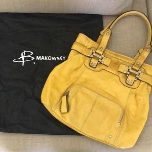 B.Makowsky handbag